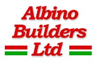 Albino Builders Ltd.  logo