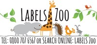 Labels Zoo logo